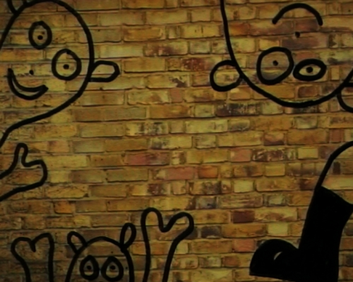 Watford Graffiti