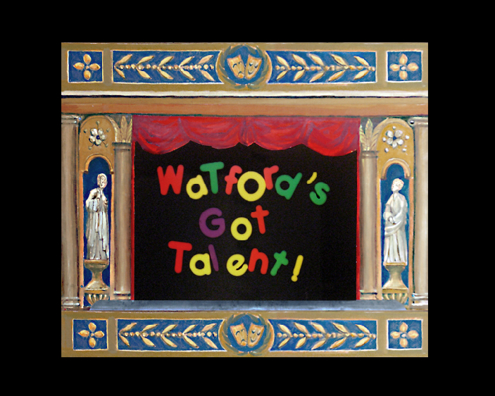 WATFORD GOT TALENT